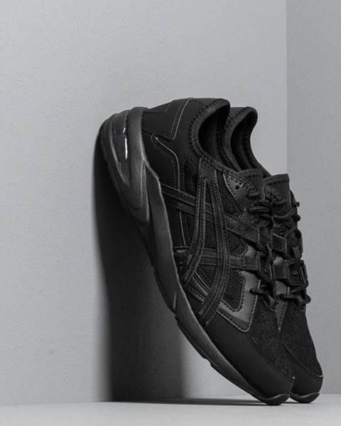 Čierne tenisky ASICSTIGER