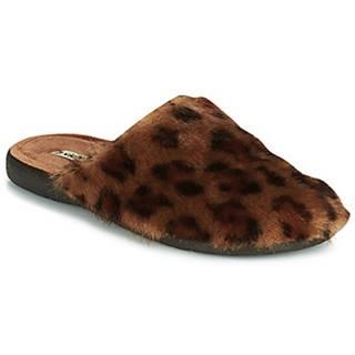Papuče  SIESTA PELO