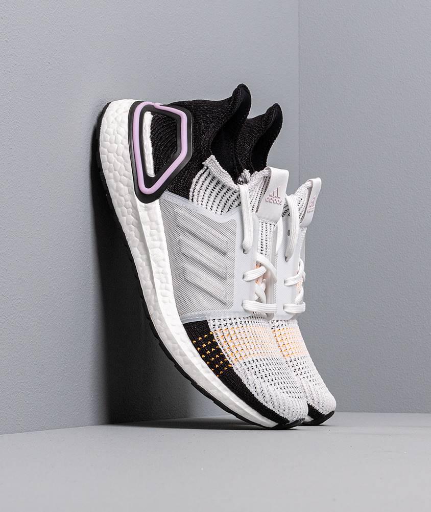 adidas Performance adidas UltraBOOST 19 W Crystal White/ Crystal White/ Core Black