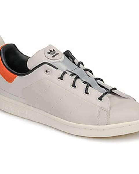 Béžové tenisky adidas