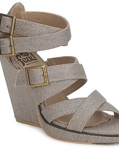 Sandále Feud