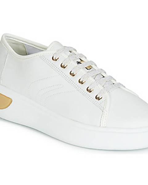Biele tenisky Geox