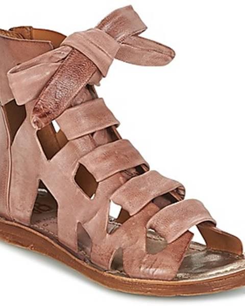 Ružové sandále Airstep / A.S.98