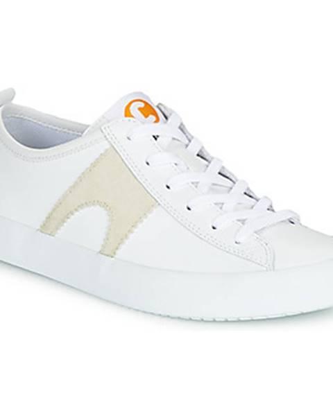 Biele tenisky Camper