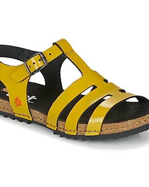 Art Sandále Art  CRETA