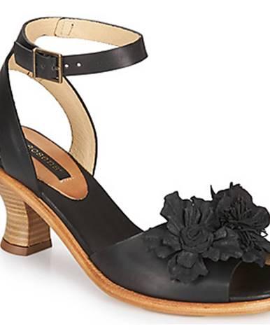 Sandále  NEGREDA