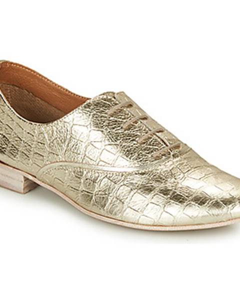 Zlaté topánky Karston