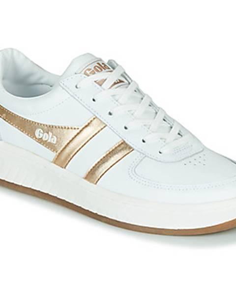 Biele tenisky Gola