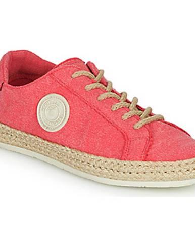 Ružové tenisky Pataugas