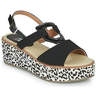 Sandále Vanessa Wu  MIGLOS