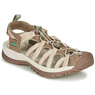 Športové sandále Keen  WHISPER