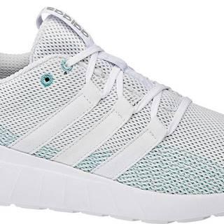 adidas - Biele tenisky Adidas Questar Flow Parley