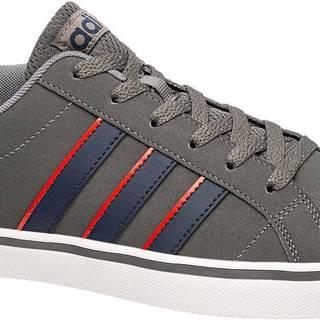 Sivé tenisky Adidas Vs Pace