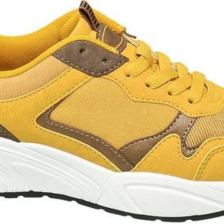 Graceland - Žlté tenisky Graceland