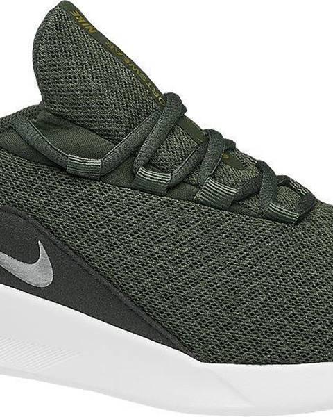 Zelené tenisky Nike