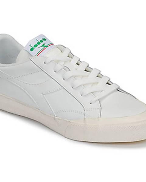 Biele tenisky Diadora