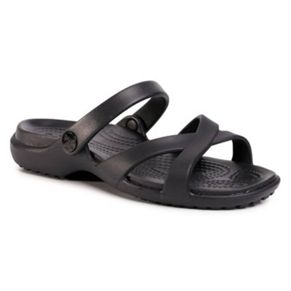 Bazénové šľapky Crocs 20547...