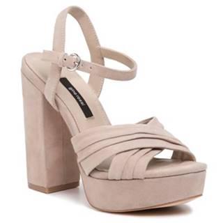 Sandále Gino Rossi 119AL2727