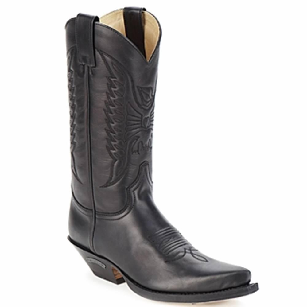 Sendra boots Čižmy do mesta Sendra boots  FLOYD