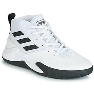 Basketbalová obuv adidas  OWNTHEGAME
