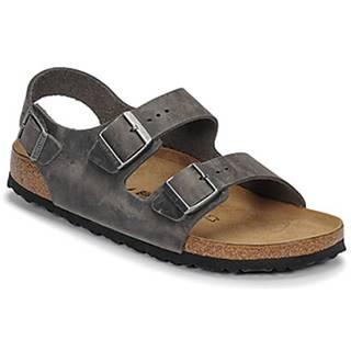 Sandále Birkenstock  MILANO  LEATHER