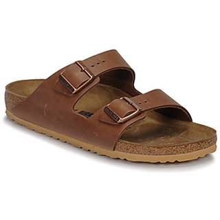 Šľapky Birkenstock  ARIZONA LEATHER