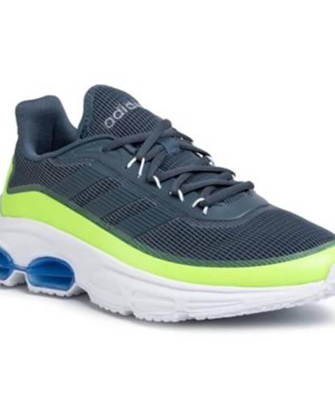 Šedé topánky adidas