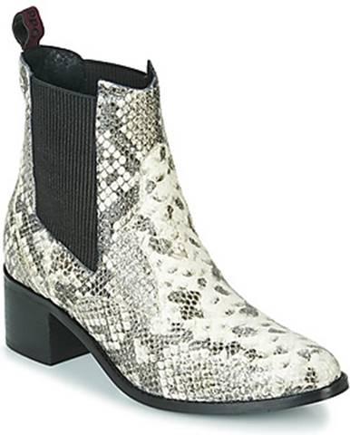 Topánky Gioseppo