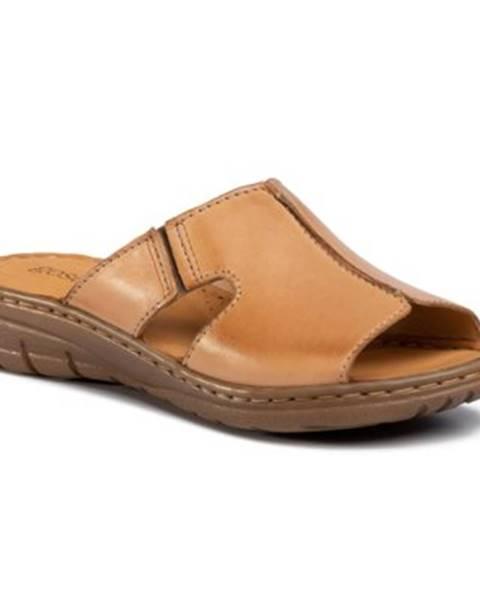 Camel topánky GO SOFT