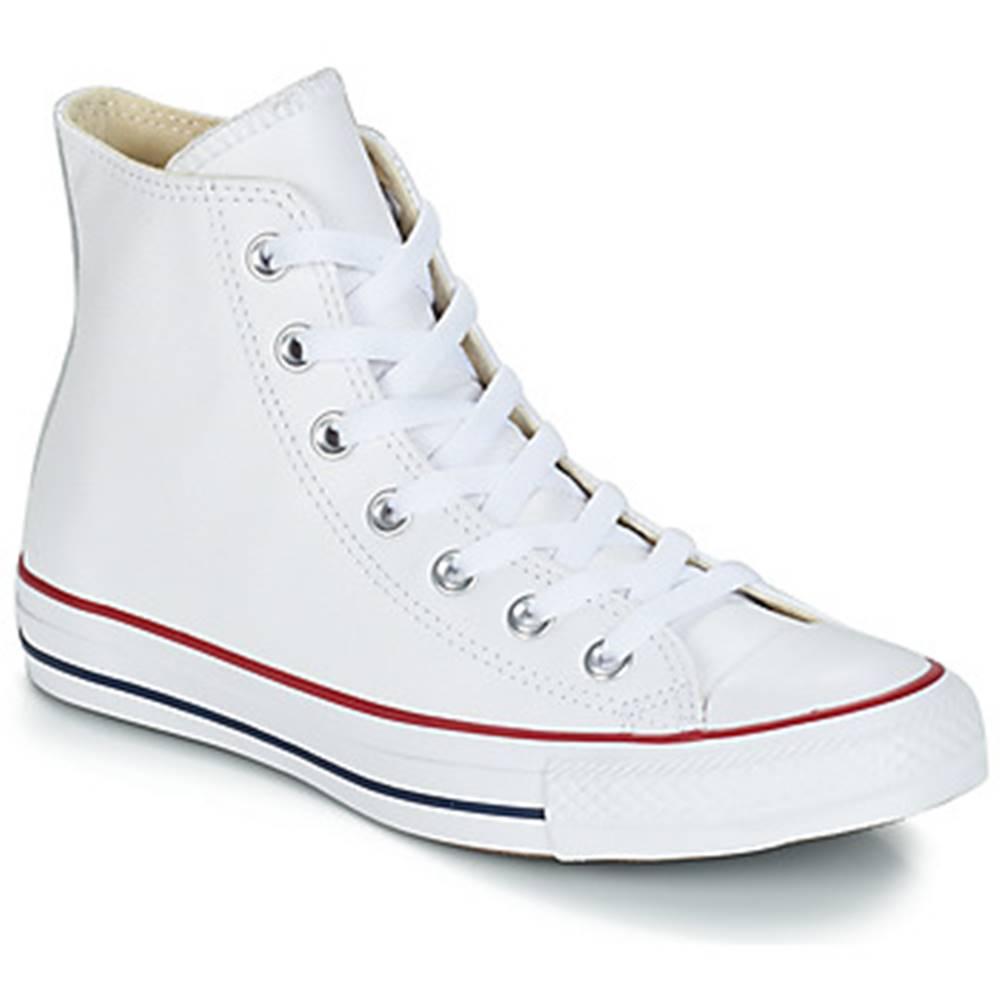 Converse Členkové tenisky Converse  Chuck Taylor All Star CORE LEATHER HI