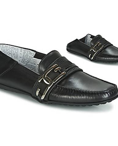 Topánky John Galliano