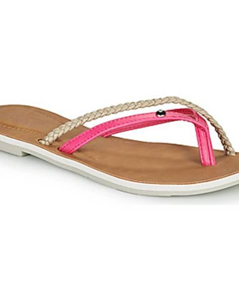 Ružové topánky Oxbow