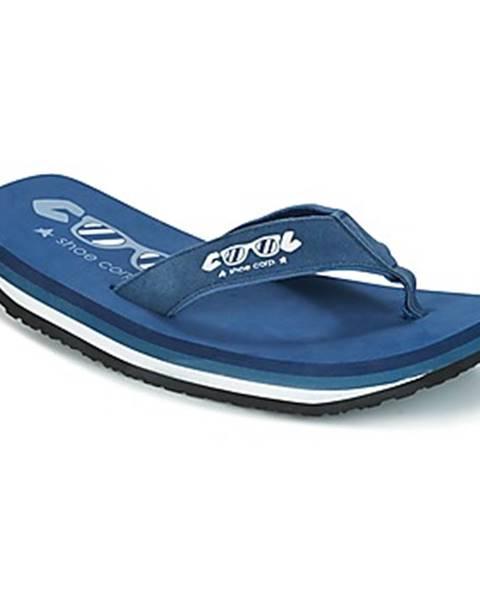 Modré topánky Cool shoe
