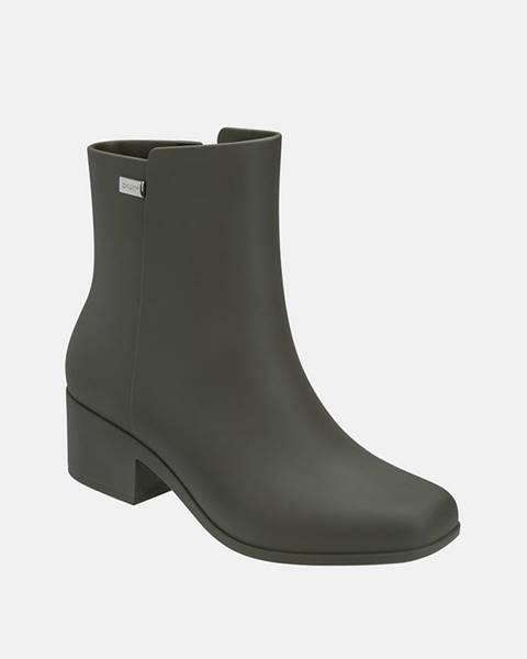 topánky Zaxy