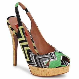 Sandále Missoni  RM71