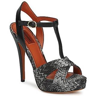 Sandále Missoni  VM034