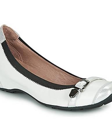 Biele balerínky Mam'Zelle