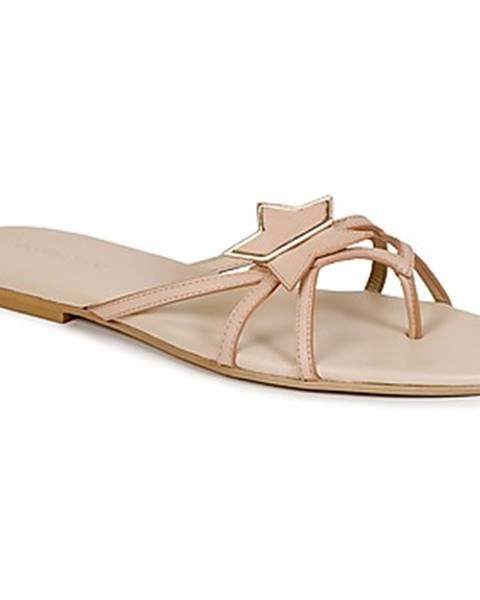 Ružové topánky See by Chloé