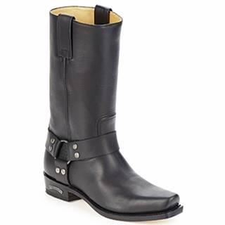 Čižmy do mesta Sendra boots  EDDY