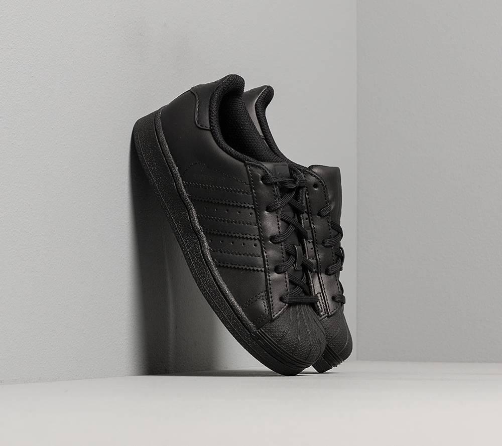 adidas Originals adidas Superstar C Core Black/ Core Black/ Core Black