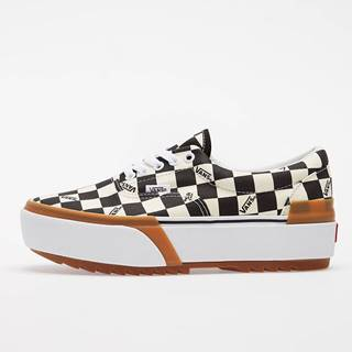 Vans Era Stacked (Checkerboard) Multi/ True White