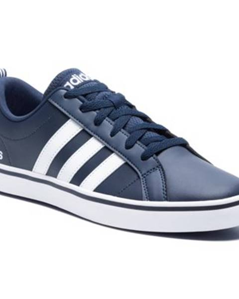 Tmavomodré topánky adidas