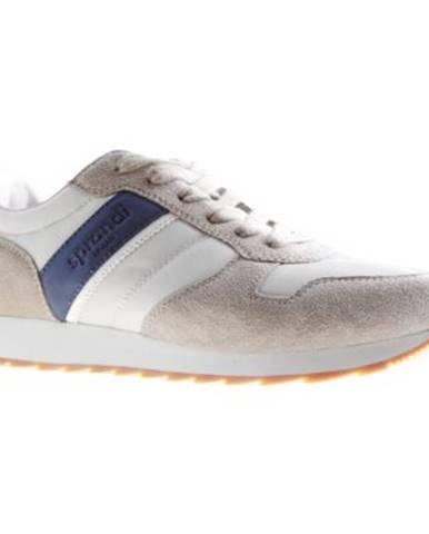 Béžové topánky SPRANDI URBAN