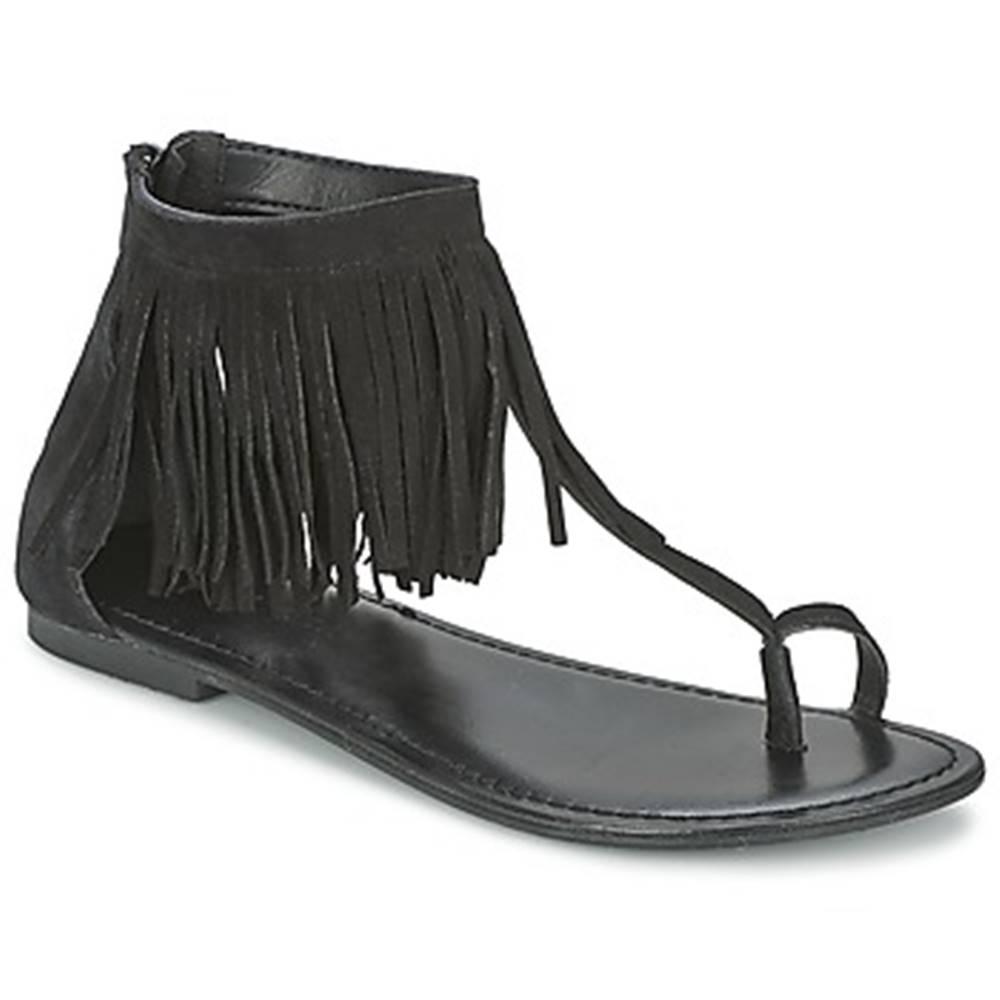 Vero Moda Sandále Vero Moda  VMKATE LEATHER