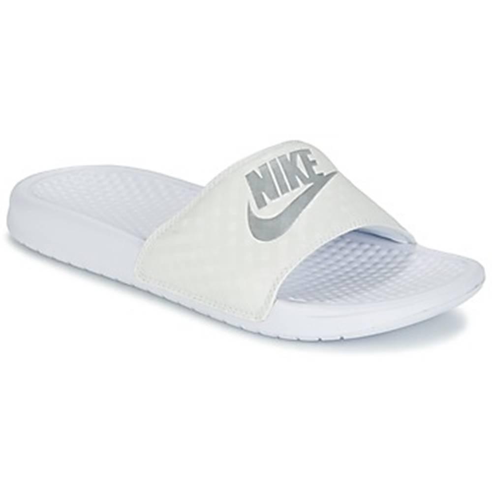 Nike športové šľapky Nike  BENASSI JUST DO IT W