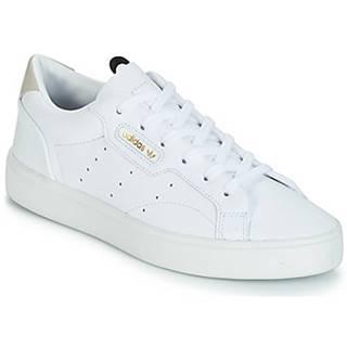 Nízke tenisky adidas  adidas SLEEK W