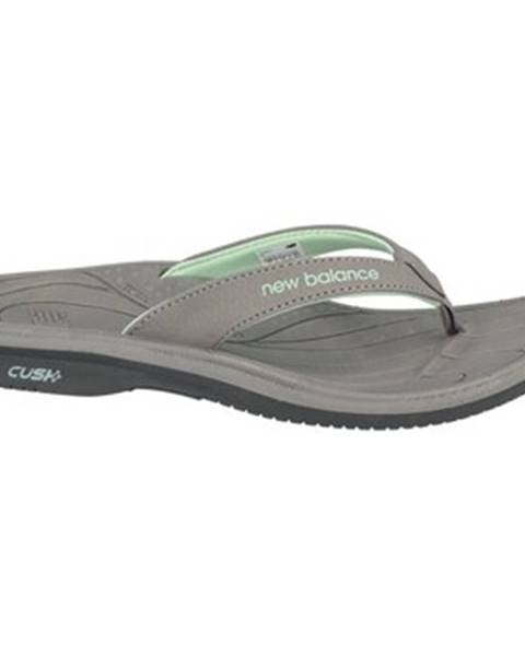 Zelené topánky New Balance