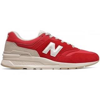 Nízke tenisky New Balance  997