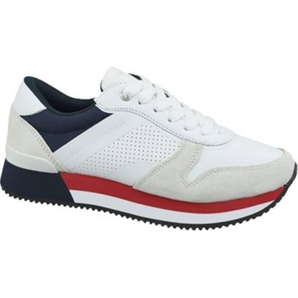 Tommy Hilfiger Nízke tenisky Tommy Hilfiger  Active City Sneaker