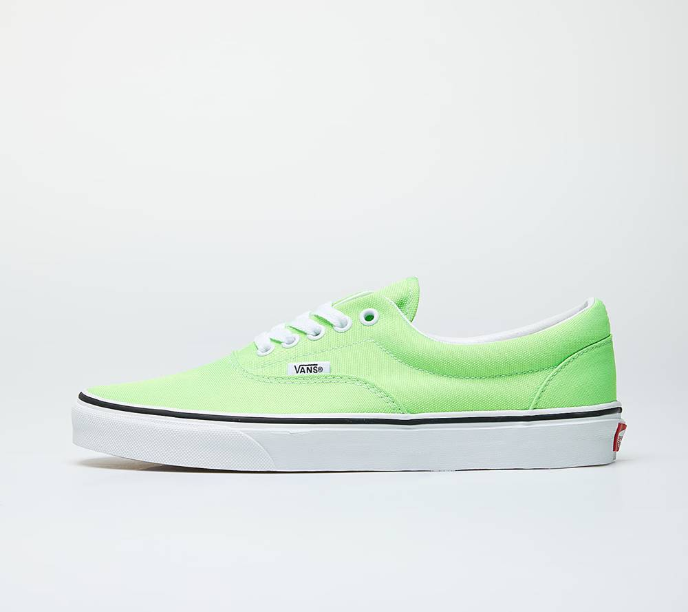 Vans Vans Era (Neon) Green Gecko/ True White